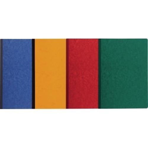 Exacompta Spaltenbuch 17160E DIN A4 16Spalten/2Seiten 40Blatt