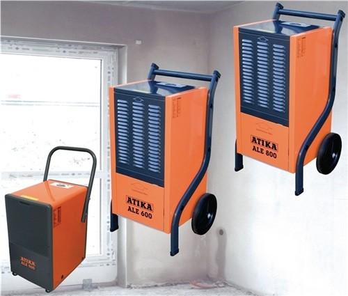 ATIKA 303991 Luftentfeuchter ALE 1000 W Luftleistung 680 m³/h 52 kg