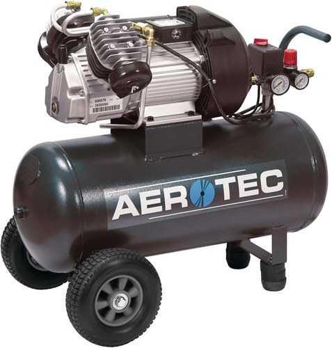 AEROTEC 2005230 Kompressor 350 l/min 2,2 kW 50 l