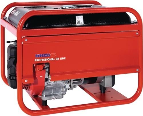 ENDRESS 112302 Stromerzeuger ESE 406 HS-GT 4,2 kVA,3,9 kW Benzin