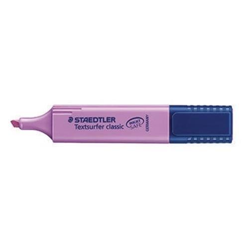 STAEDTLER Textmarker classic 364-6 1-5mm Keilspitze violett
