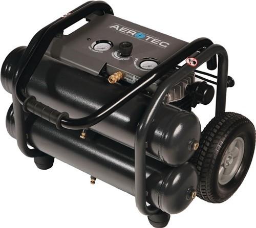 AEROTEC 2005460 Kompressor 315 l/min 2,2 kW 2 x 11 l